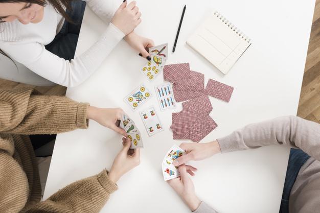 Jak grać w pokera - poradnik?