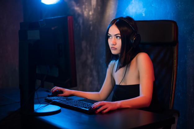 Dlaczego młodzi dorośli uwielbiają grać w gry?